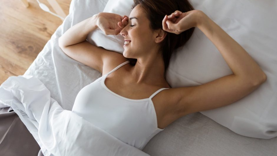 Sleep Plays an Important Role in Health and Beauty