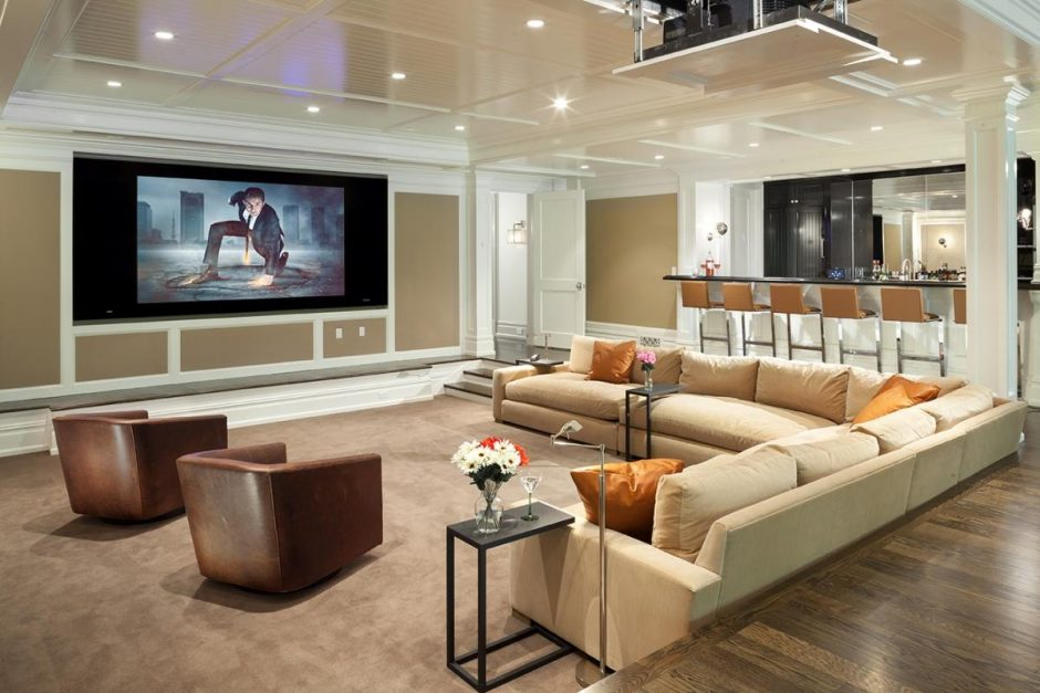 best soundproofing materials for luxury home theater room