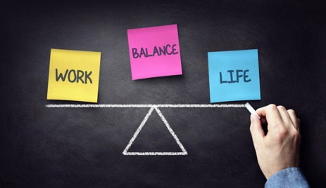 enhance your work life balance