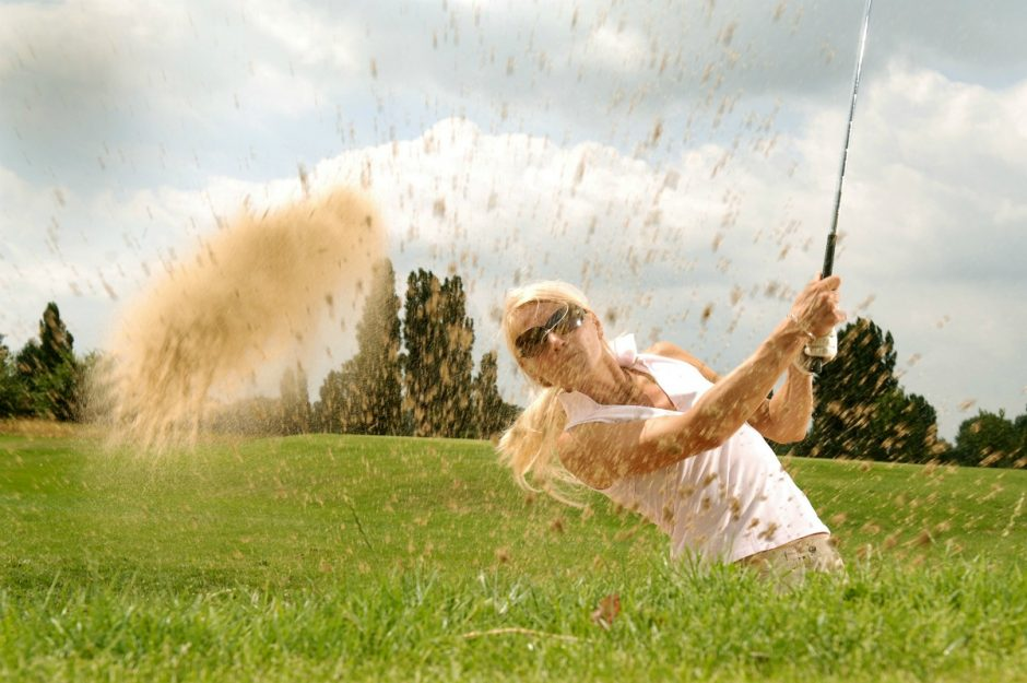 Reasons Why Golf Could Be the Perfect Hobby for Ladies