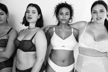 Form Fitting and Flattering Plus Size Bras