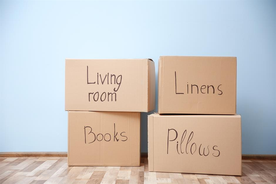 How To Manage Moving Costs