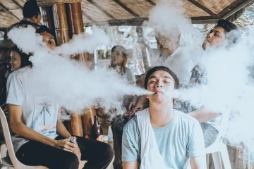How to Minimize Negative Effects of Vaping
