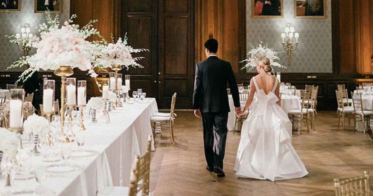 Importance of Working With a Wedding Planner