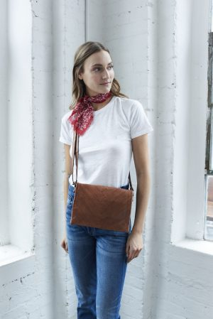 Latico Leathers Wins 2020 Independent Handbag Design Award
