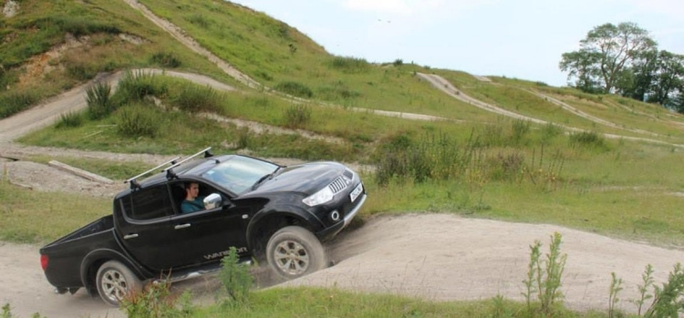Off Road Driving Tips