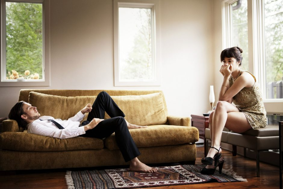 Personalities Traits That Can Lead To Divorce