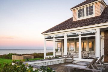 Reasons to Buy a Beach Home