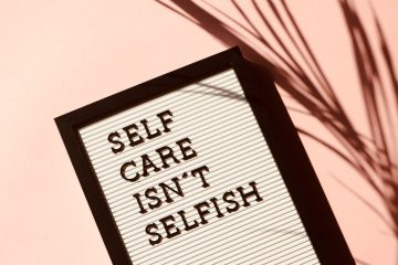 Self-Care Tips For Any Busy Young Lady