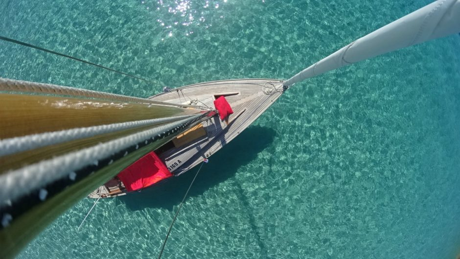 What Items to Bring on a Yachting Vacation