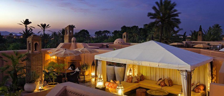 Makarresh Marocco