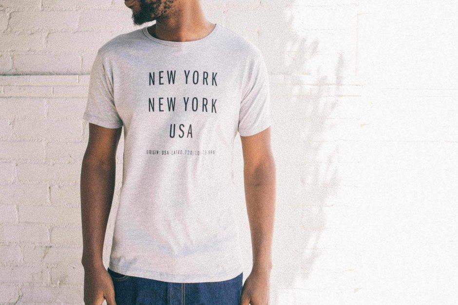 T-Shirt Trends For Men