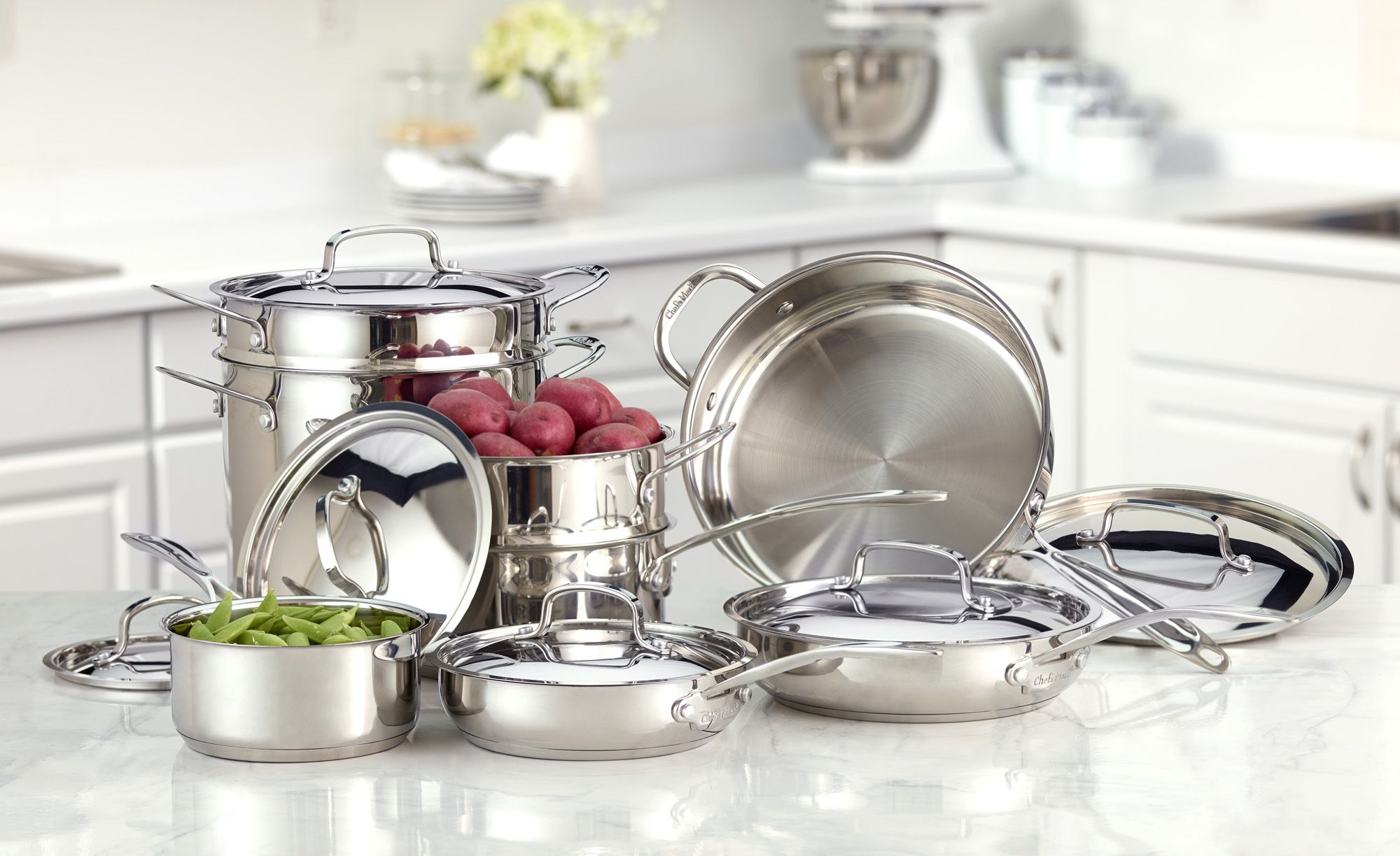 Tips on Buying Stainless Steel Cookware