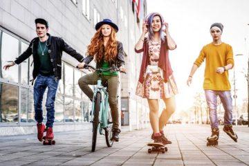 Tween Fashion Trends