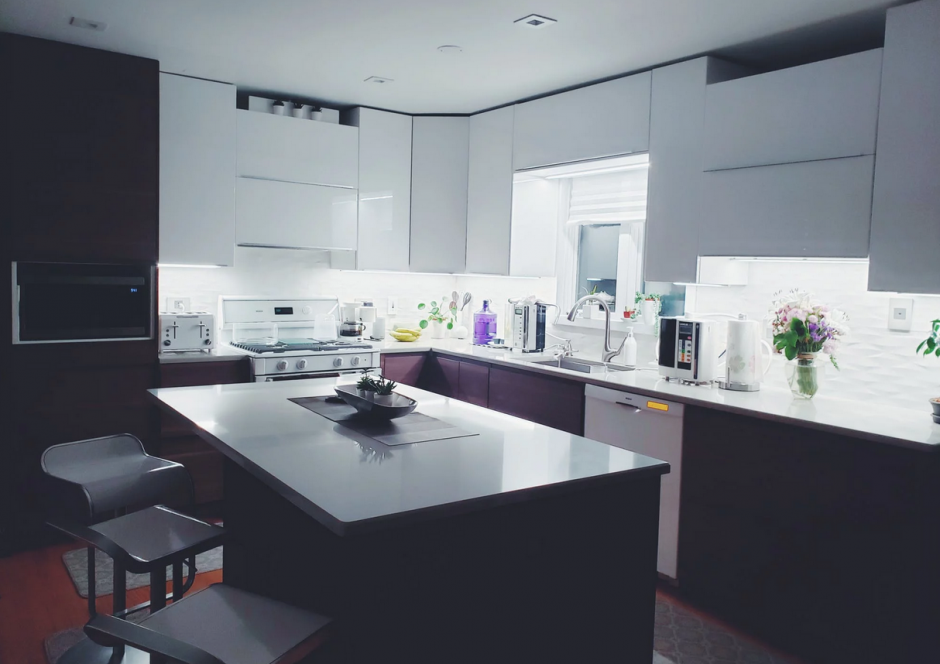 Ways to Keep Your Home Appliances Safe for Your Family