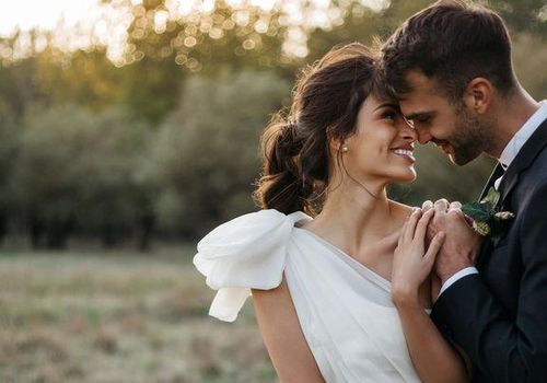 Wedding Superstitions and Why You Shouldn't Believe in Them