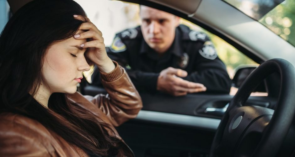 What To Do If You Lost Your Driving License