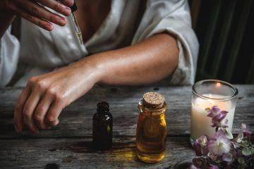 CBD Oil Help With Acne