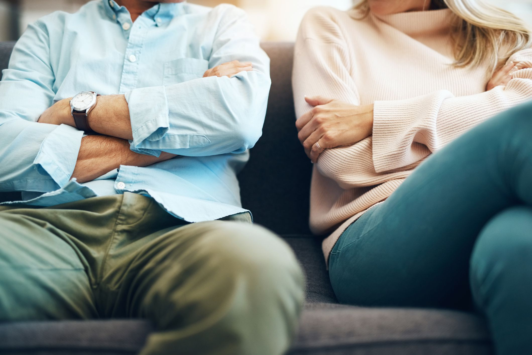 Common Mistakes to Avoid when Getting Divorced
