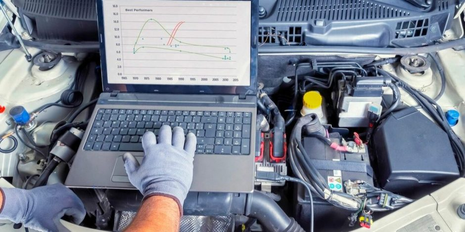Enhance Your Car for Better Performance