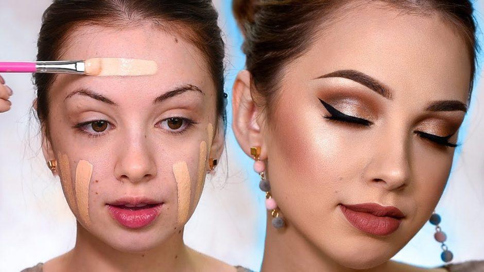 MakeUp Tutorial Hacks to gain more likes