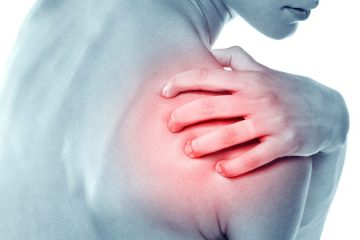 Know About a Frozen Shoulder