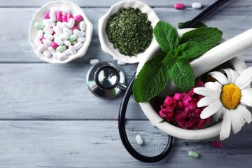 Natural Remedies to Chronic Pain
