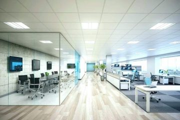 What is the Best Color Temperature for an Office