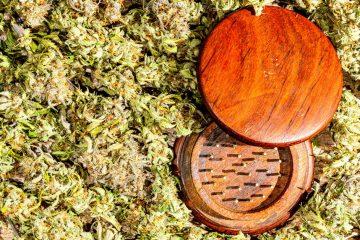cannabis accessories
