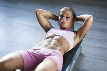 Best Abs Workout Tips for Women