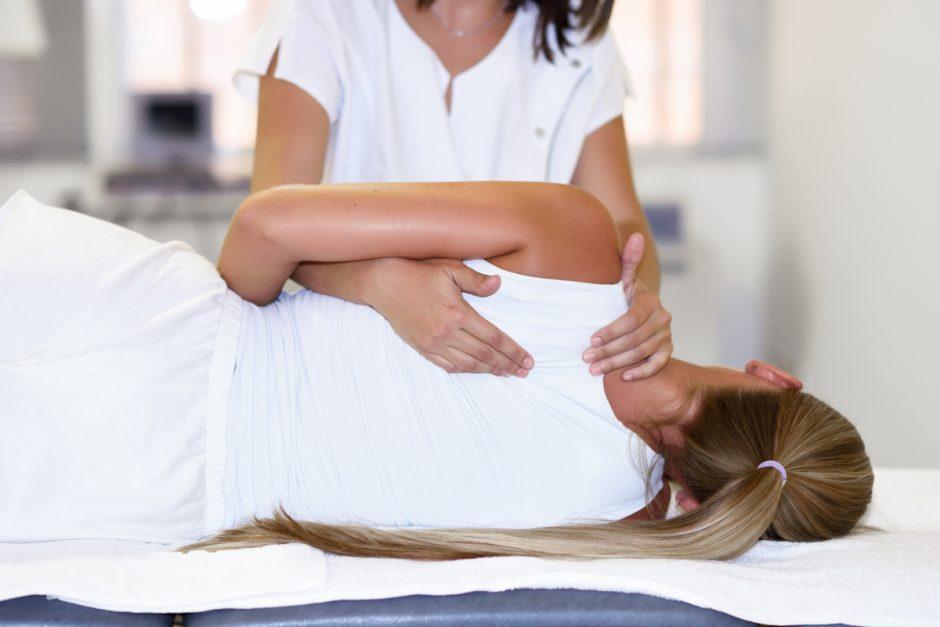 chirocrapctic care