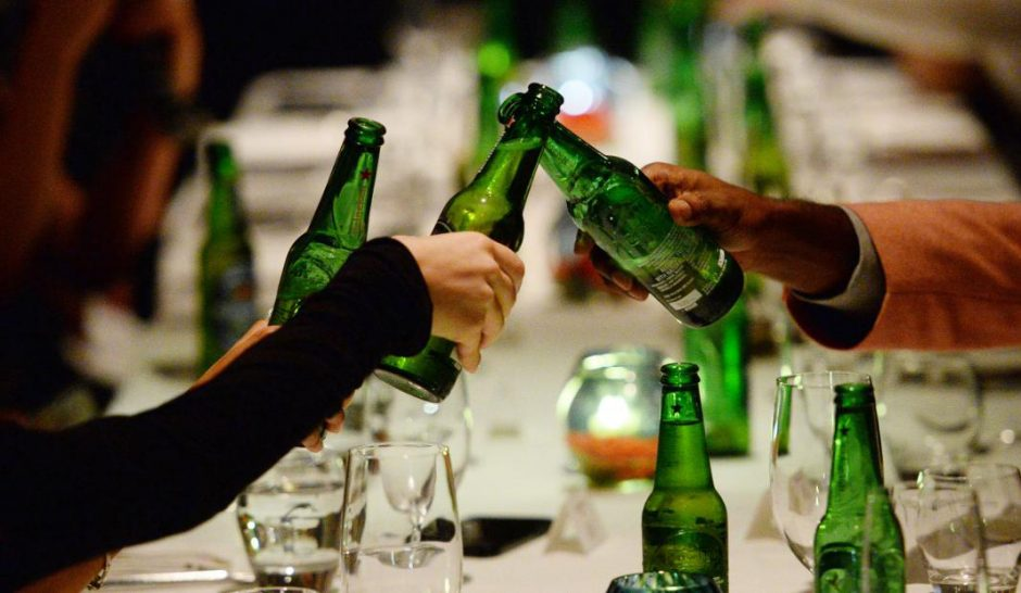 Nutrition during Alcohol Recovery