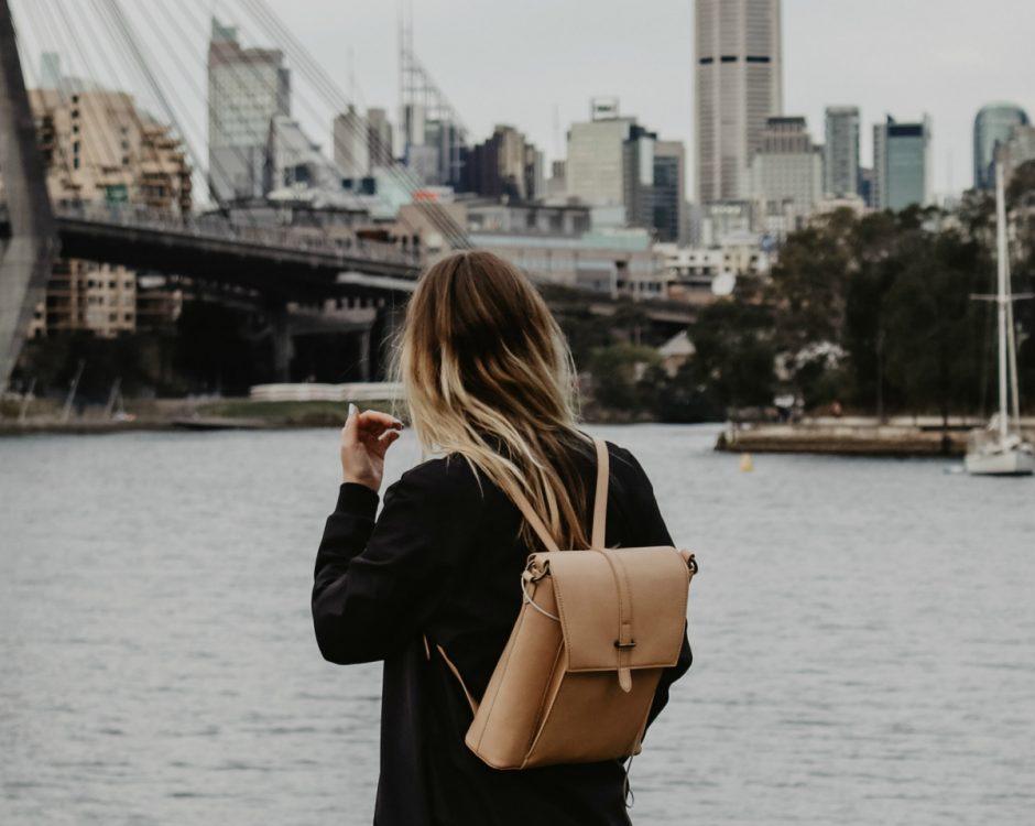 female packing list for Australia