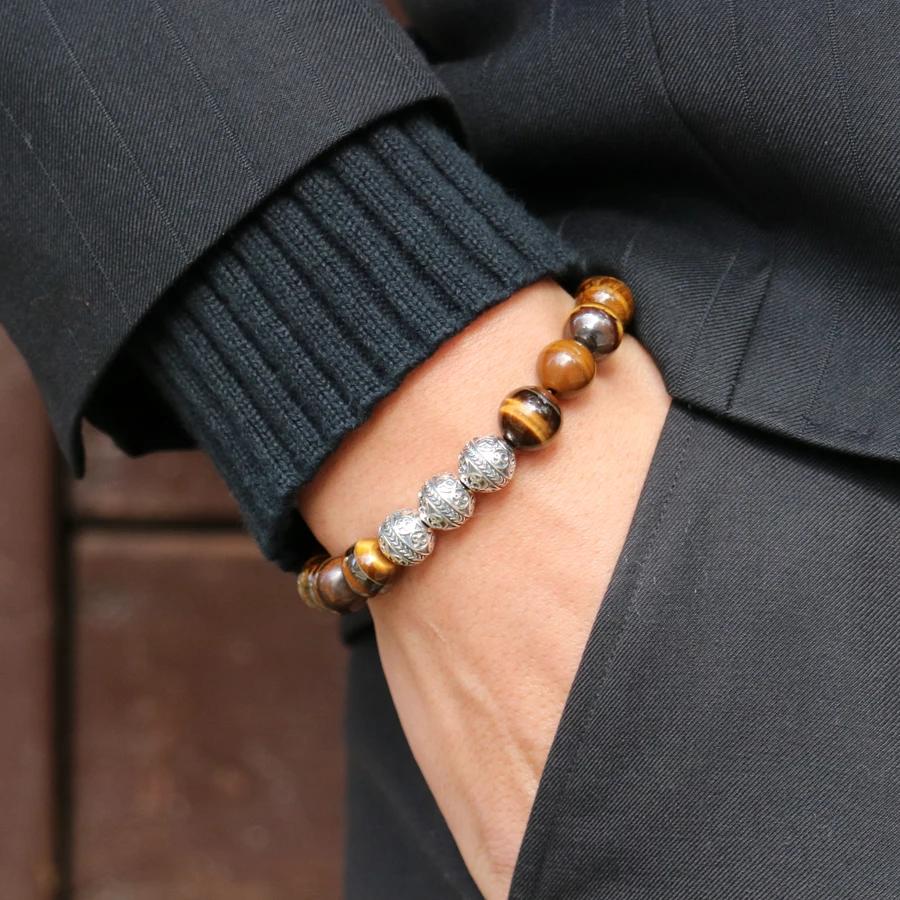 beaded bracelets of Azuro Republic