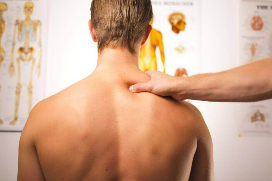 chiropractic care for depression