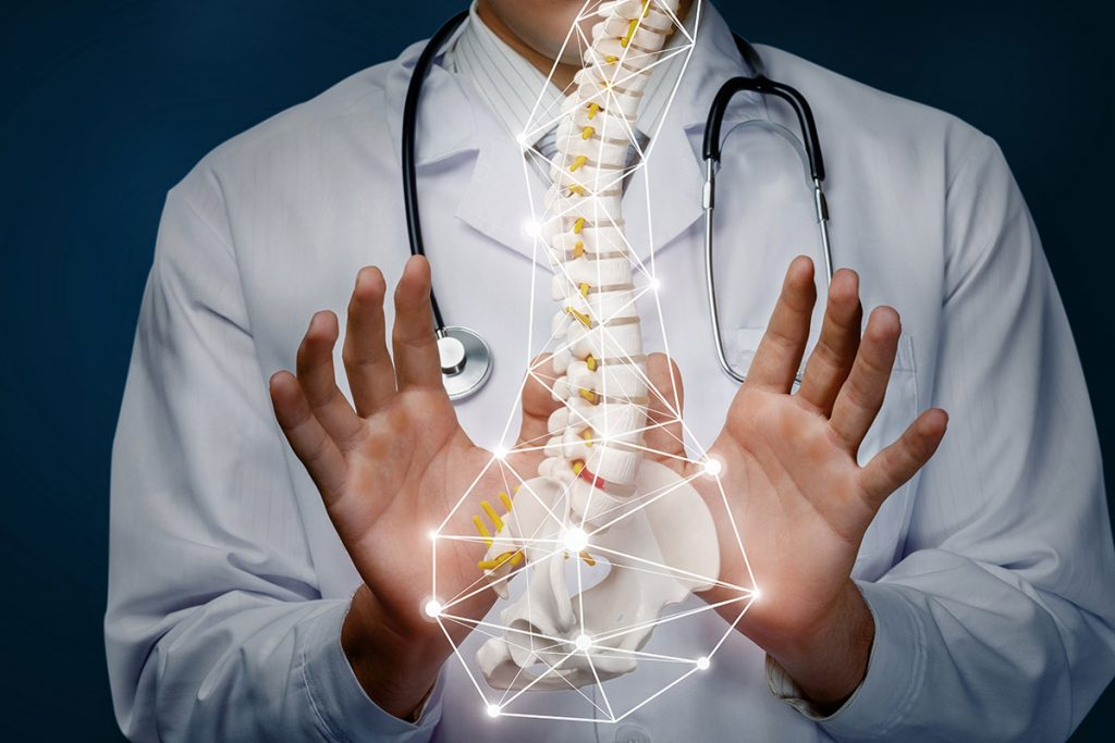 chiropractic care to address mental health problems