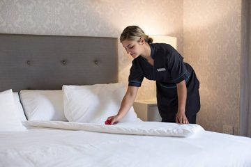commercial cleaning services in London