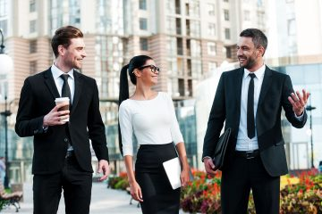 dress code in law career
