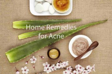 home remedies for acne sheeba magazine beauty
