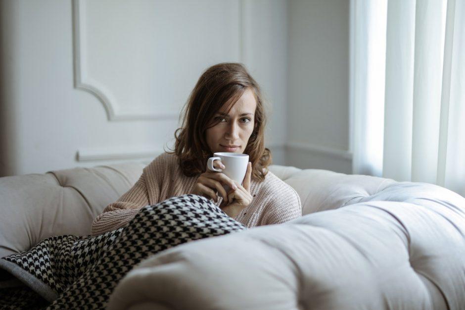 teas for flu like symptoms