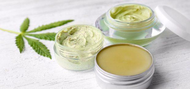CBD Creams in Skincare Routine