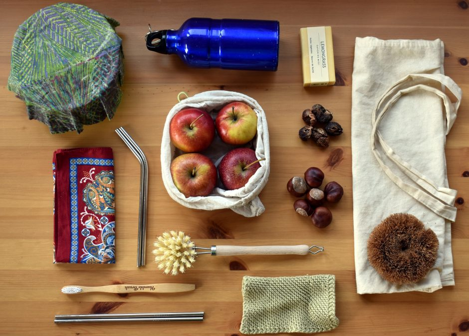How to Live a More Eco-Friendly Lifestyle