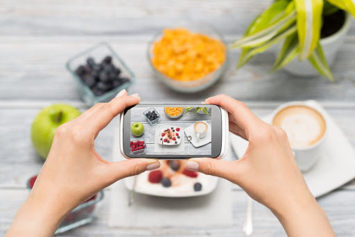 Instagram Tips for Nutritionists & Dieticians COVID-19