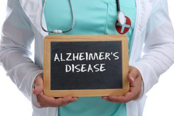 New Treatment for Alzheimer's