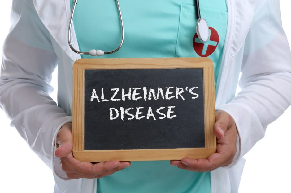 New Treatment for Alzheimer's
