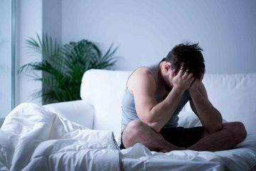 Stress Due To Erectile Dysfunction