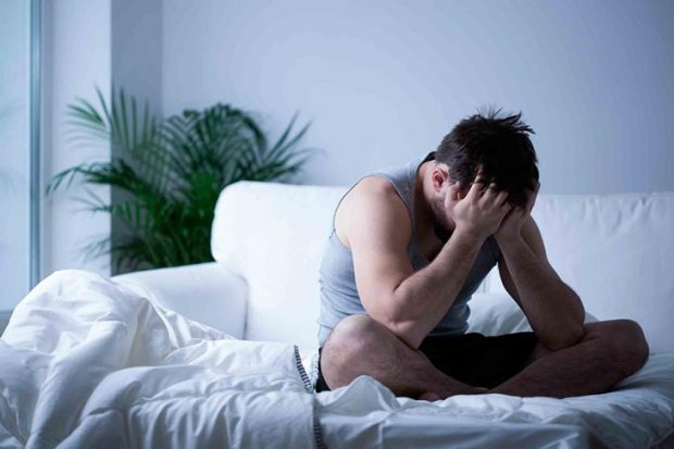 Stress Due To Erectile Dysfunction