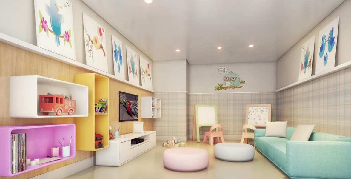 The Best Indoor Playground For Your Kids