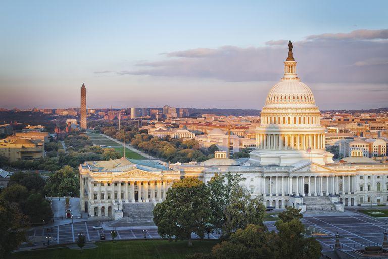 Things to Do around In Washington DC