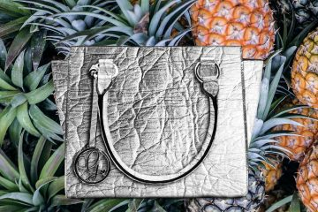 Plant Based Leather Innovations